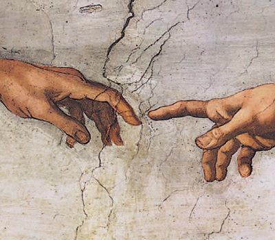 Зачем человеку две руки?