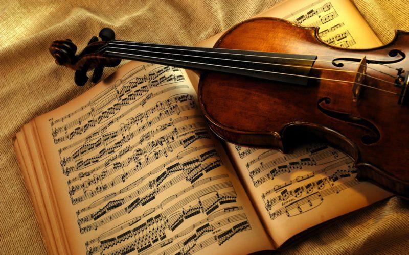 Музыка Фалуньгун