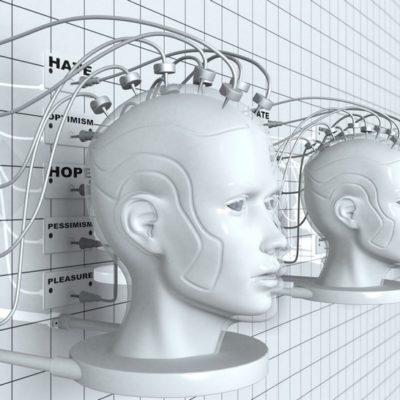 Кощунственные мысли программиста о жизни