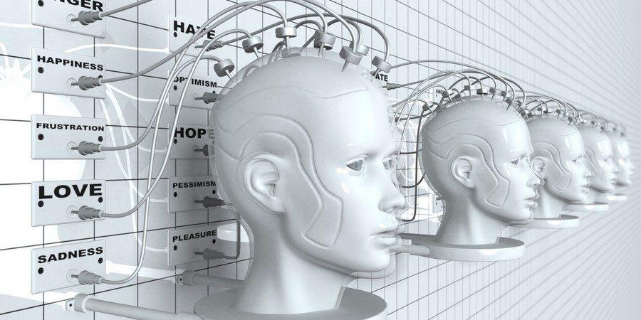 Программирование человека